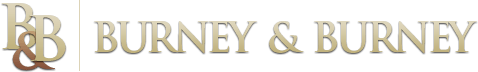Logo of Burney & Burney